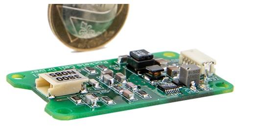 窄上升沿普克尔盒驱动(电光开关驱动模块)