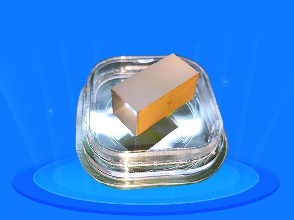 掺氧化镁铌酸锂(MgO:LN)晶体和铌酸锂(LN)晶体