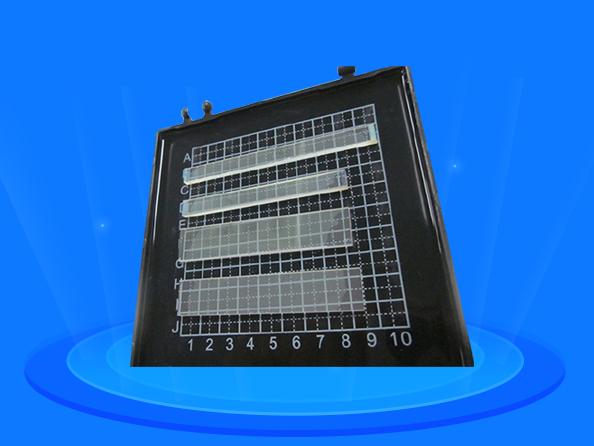 周期极化铌酸锂晶体和周期极化掺氧化镁铌酸锂晶体 (PPLN & MgO:PPLN)