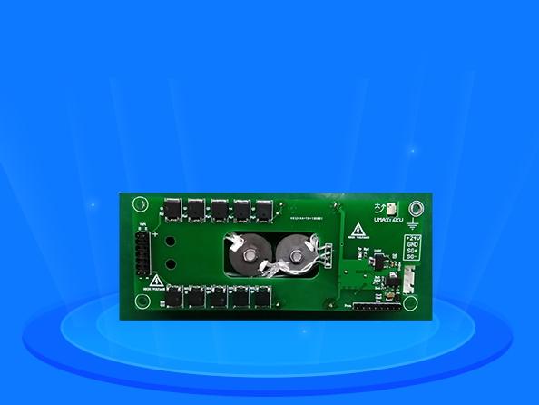 电光驱动(PCD03)