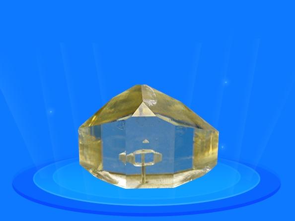砷酸钛氧钾(KTiOAsO4, KTA)晶体